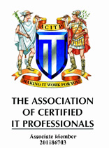 The Association of Certified IT Professionals - 201186703